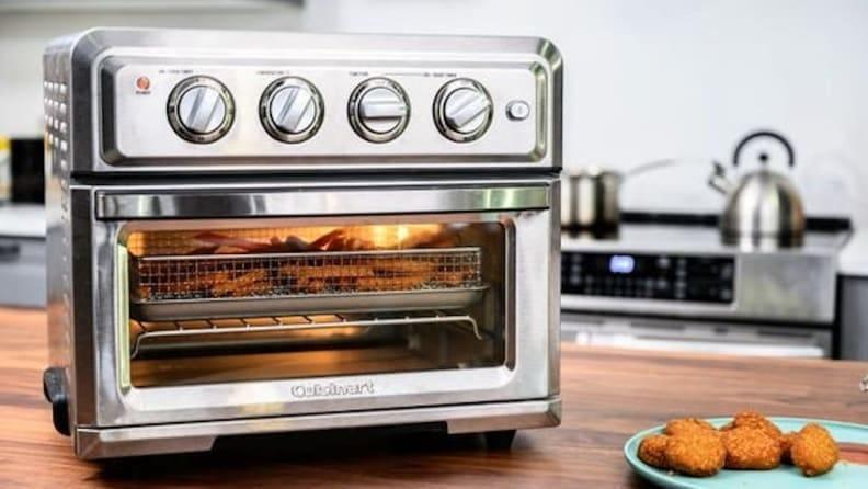Best Mother's Day gifts: Cuisinart AirFryer Toaster Oven