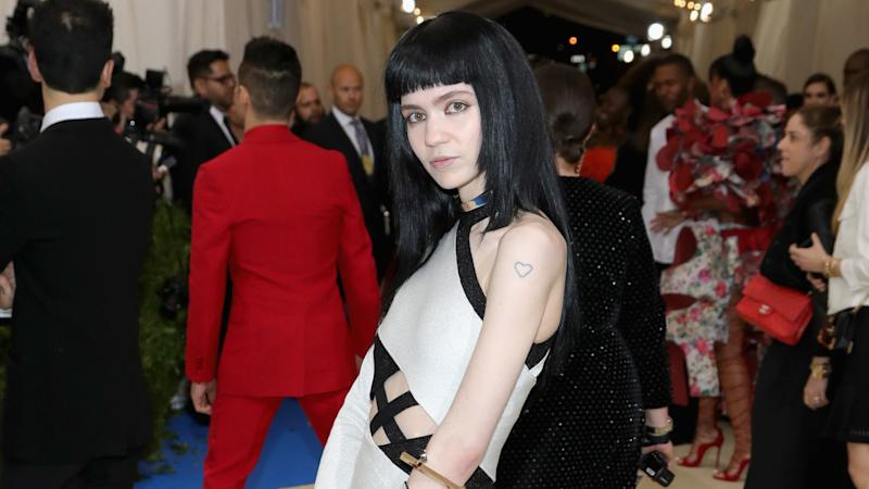 Grimes Talks New Album, Elon Musk, More in Rare Interview