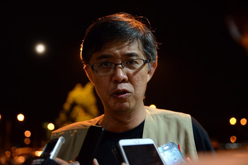 Tian Chua faces disqualification after RM3,000 court fine