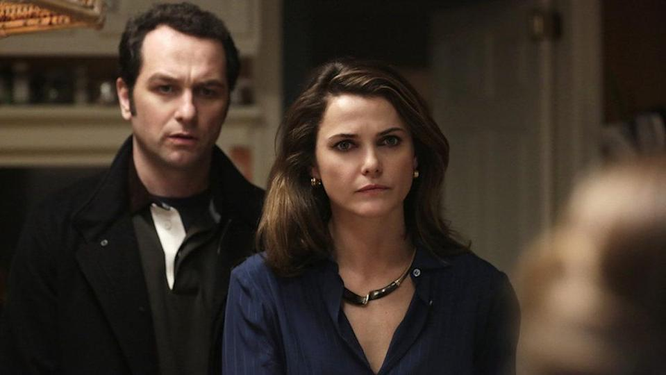 <p> All good art is never appreciated in its own time. The Americans seemed to be headed that way, snubbed repeatedly at the Emmys, the Globes, until it finally nabbed two of the former for its show-stopping series finale. It&#x2019;s not like the FX show needed awards: its devout fanbase continued to tune in week-after-week for this thrilling tale of a soviet family living undercover in the US as a regular American family. Keri Russell and Matthew Rhys star as the KGB officers posing as the married couple, whose suburban homestead happens to be next door to an FBI counterintelligence officer. </p> <p> When society looks back at some of its greatest ever TV shows, The Americans will be near the top of the list. A deep-rooted look at marriage, it&#x2019;s also a great thriller that traces the couple throughout the 1980s, with career-best performances from Russell and Rhys. Seriously, if you haven&#x2019;t watched this, drop everything and get going. </p>