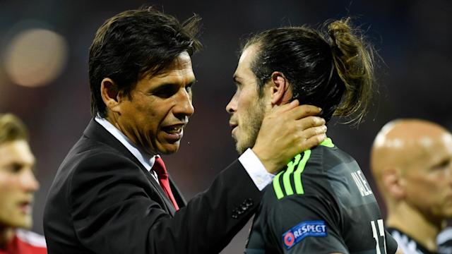 Gareth Bale will perform best for Real Madrid if allowed to live his own quiet lifestyle, according to former Wales manager Chris Coleman.