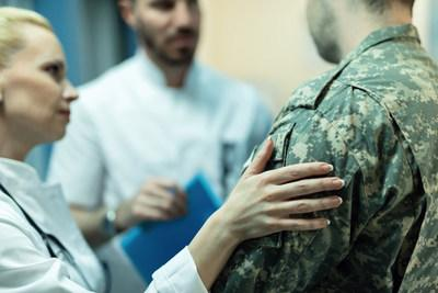 Suicide rates continue to increase at an alarming rate for both Veterans and non-Veterans, underscoring the fact that suicide is a national public health concern that affects people everywhere.