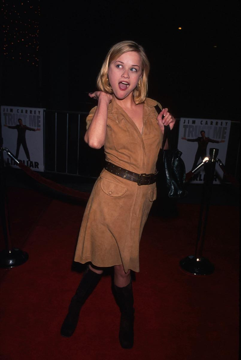 Reese Witherspoon 1997