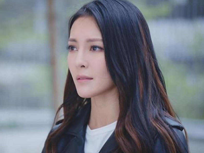 Kelly Cheung To Play Main Villain In Forensic Heroes V