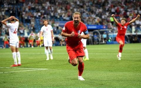 "Player ratings: who performed and who didn't? England warned to expect tough approach from Panama ​ England vs Panama, World Cup 2018: When and where in Russia is the Group G match, what time does it start and what TV channel is it on? ​ Harry Kane said he might well score three like Cristiano Ronaldo. People tittered. Instead it was just the two for the England captain as he struck the goals to gain England a precious victory in their opening Group G fixture against an obdurate, organised and occasionally cynical Tunisia. It mattered in terms of perception as well as points. These were Kane's first tournament goals and he, and England, are up and running. What a contribution from the captain. At times England wrestled with familiar failings. At times, Tunisia just wrestled and not least when it came to dealing with Kane who was dragged to the turf on at least two occasions inside the penalty area. The first probably was rightly not given, as John Stones already appeared to have committed a foul, but the second appeared a blatant penalty. Where was the video assistant referee (VAR)? After being overwhelmed at set-pieces early on the Tunisians resorted to grapple tactics which seemed to have hauled England down into a usual sense of stifling frustration especially in an increasingly drifting second-half. The Tunisians swarmed around England like the midges and mosquitoes that plagued this stadium on the banks of the River Volga and so irritated the players. Tunisia 1 - 2 England (Harry Kane, 90 + 1 min) That was until injury-time when Harry Maguire, who was also being regularly man-handled, finally found some space to meet a corner and flick the ball towards the back-post where Kane had drifted free and headed home. Except it was not as simple as that. The forward could easily have sent the chance over the bar but he twisted his body, strained his neck and whipped it into the net in the tight space between goalkeeper and goal-frame. In fact both of Kane's goals came from corners. Thankfully, unlike at Euro 2016, he was not tasked with taking them. Credit: GETTY IMAGES What a finish and what a finish to this match. In a city, formerly Stalingrad, where history hangs heavy, England had felt their own footballing history beginning to burden them once again after such a luminous start. Stay calm under pressure. Find a solution. They had been key messages from manager Gareth Southgate. And for once England eventually did just that. Southgate had urged England to attack the tournament, attack the World Cup. They did that also until adversity and errors struck. But they overcame them. They, hopefully, removed a mental block in doing so. How wonderful would that be? This result means that, for the first time in five tournaments, since 2006 in fact, England have won their opening game. Next up it is Panama and then Belgium and a last-16 place should now be in their grasp. The 2,000 England fans inside this stadium sang and sang at the final whistle. What a relief. There are issues. Defensively England remain far from assured with Ashley Young - whose place will be under threat from Danny Rose - and Maguire making some wrong decisions and the 3-5-2 under question while debate will re-open over the effectiveness of Raheem Sterling who appeared shorn of confidence after a woeful early miss and lasted barely an hour before being replaced by the far more effective Marcus Rashford while there was rich food for thought in the positive contribution of Ruben Loftus-Cheek who appears to have that bit of subtilty to unpick a packed defence. There were positives also with Kieran Trippier outstandingly creative down the right flank, Kane predatory and Jordan Henderson fully justifying his selection as the midfield anchor. Tunisia vs England shots on goal In terms of attacking intent, in terms of chances created the first-half was among England's most impressive 45 minute periods for decades - even if it was eventually let down by defensive frailty and weak finishing. England will rage about the penalty they conceded but, even before then, they should have been out of sight. Tunisia vs England shots on goal They missed chance after chance after chance and scored just once, striking the frame of the goal twice. They had to be more ruthless and it seemed they would be just that as Kane scored on 11 minutes as Stones met Young's corner with a superb leap, an even more superb header and goalkeeper Mouez Hassen somehow clawed it out. Unfortunately for him it dropped to Kane who side-foot volleyed into the net from close-range. Before that Hassen had kept Tunisia in it as he did well to divert Jesse Lingard's deflected shot away for a corner. Even so Lingard had to score and had to score when he then miscued a volley into the side-netting. Sterling, also, had to score but scuffed wide the goal beckoning while after conceding Hassen could not carry on, having already hurt his shoulder, and departed in tears. The goalkeeper had also denied Maguire, clawing away his header. Credit: GETTY IMAGES The concern began to creep and England were caught out with Kyle Walker, foolishly, throwing his arm back as he contested a cross and catching Fakhreddine Ben Youssef in the face. The forward went down, claiming the offence and the Colombian referee Wilmar Roldan pointed to the penalty spot. Ferjani Sassi took seven steps back, strolled up and stroked his right footed shot into the corner of the goal. Jordan Pickford guessed right, got a finger tip to the ball but was beaten. It was coolly executed. A sassy penalty by Sassi. England vs Tunisia Player ratings Again focus had been lost by England. But they summoned a response with Maguire's header headed out from on the goal-line and onto the bar. The rebound fell to Stones but he snatched at it and the ball rolled wide before Trippier cleverly set Lingard through and although he flicked his shot past substitute goalkeeper Farouk Ben Mustapha it struck the outside of the post. England were inexperienced of course, with nine players making their World Cup debuts, and maybe it began to show as Tunisia defended ever deeper and were determined to hold on by any means they could. Time was running out but that was until Kane intervened. Ronaldo had scored those three goals for Portugal against Spain last week and Kane said he fancied vying for 'The Golden Boot' as the World Cup top-scorer. Good for him. Good for England. 10:45PM Harry Maguire reaction Huge win. What a feeling �������������������� @Englandpic.twitter.com/nF6XWXpaGi— Harry Maguire (@HarryMaguire93) June 18, 2018 10:31PM Sam Wallace on Gareth Southgate Of everything Southgate has done with this England team - encouraging them to take risks, to ignore the usual fears and hang-ups - his autumn change to a 3-5-2 formation once qualification was over was fundamental to the whole plan. Read more in Sam Wallace's article here. 10:31PM To be honest, I'm not surprised Interesting stat after #TUNENG. Second lowest of all games so far, for Actual Playing Time. Just 49'38"". pic.twitter.com/xRZWwv6vC1— Alex Stone (@AlexStone7) June 18, 2018 9:39PM Kane scored two goals despite eating midges ""There were a lot more than we thought. We had a lot of bug spray on, before the game, and at half-time. I got some (flies) in the eye, some in my mouth."" Bluuuuuurgh. 9:38PM Great news I am. https://t.co/5V9Xf7uidT— David Baddiel (@Baddiel) June 18, 2018 9:37PM Reaction Harry Kane meanwhile did what everyone kept telling him he needs to do: kept his nerve, saved his team, made a statement to the other leading strikers out here.— Paul Hayward (@_PaulHayward) June 18, 2018 THE LIMBS. LOOK AT THE LIMBS. CANCEL CLUB FOOTBALL LETS DO THIS 365 DAYS A YEAR https://t.co/KcQShfn63D— Eli (@ElMengem) June 18, 2018 ""I know the pubs would have been erupting back home. I was that kid watching in the pubs before, I know what that's like"" Hero @HKane sums up what it means to score the winner Watch the World Cup LIVE on @ITV#ENG#TUNENG#ThreeLionspic.twitter.com/gpESSQ9fUk— ITV Football (@itvfootball) June 18, 2018 9:33PM A bit of analysis Fascinating match. I've not seen an England team so confident, calm in possession and adept at building play from the back who don't also revert to type in the final few moments and throw on 18 strikers to hump the ball long to. Southgate's team built from the back and stayed patient. It moves the opposition around, makes them work hard and as soon as Rashford and Loftus-Cheek injected a bit of forward-thinking and pace to that second half, the movement and forward passing really caused problems. The other thing to commend Southgate for is his clear focus on set pieces. Maguire was brilliant as a target in the box and had it not been for the intervening hands and wrestling skills of Tunisia's defence, England would probably have scored more. Henderson was superb as a six, holding the line between the wing-backs during build-up and rarely roaming from his position. On the times he did attack, Alli and Lingard knew to watch the midfield and dropped back to maintain the shape. This is a well drilled, organised and disciplined England and the benefit of that is the forwards can have way more fun, able to rely on a solid base further back. 9:25PM Kane with his MOTM trophy Credit: FIFA I'm pretty sure there's no beer inside it. 9:23PM What a find this is 1: John Barnes vs Ireland in 1990 2: Harry Maguire vs Tunisia There's only one way to beat them Get round the back pic.twitter.com/mTTLwlxLE3— Duncan Alexander (@oilysailor) June 18, 2018 9:22PM England fans going nuts England fans going nuts after Harry Kane's late goal! #ENG#WorldCuppic.twitter.com/vltfWN7Wc0— COPA90 (@COPA90) June 18, 2018 9:21PM Kyle Walker I think the entire squad is going to a press interview at this rate. Here's Walker: ""It shows the work we've put in, believing in ourselves, the system, got the goal which always feels better in the later stages. ""I think in the Premier League probably would have got away with it. Trips gave us a shout to leave it so I just tried to shield the ball. ""We created a lot of chances but we're not the finished article. There's two more important games we need to go and pick up points now. ""I'm not a big talker, I know everyone likes to have their own thoughts but I said I'll run. ""It's good. It's a pat on the back for us but there's two important games. We just prepare well and hopefully the points will come."" 9:17PM Southgate says ""I think the way we kept playing even though the clock was running down, we waited for good opportunities and I think we deserved the win. We had total control of the game second half, strong on set plays all night. Even had we drawn, which would have made life difficult, I would have been proud of the performance. ""We'll do well to make as many chances in a game in this tournament. The movement, the control from the back with the ball. Good teams score goals and [keeping the ball helped tire Tunisia]. ""The squad have been brilliant, the team selection was so difficult and to bring the substitutes on and them make the impact they did, everyone's worked so hard to come together. ""We've given ourselves a great platform to build from, in particular the level of performance but there's a lot of work to do still. Panama will be a tough test in a different way. We can enjoy tonight, I hope everyone at home enjoys tonight. ""He's a top, top striker and I'm delighted for him. It's great we've got him in the team, he took his goals very well."" 9:11PM Harry Maguire with less of a 'by numbers' interview ""We thought the penalty was a bit soft. ""We stuck to our shape and knew we'd get the next goal. ""It was tough out there, really warm, started well but missed clearcut chances which you don't get at this level very often. ""We knew we'd get more but they changed the shape to match us to a three, more like a five. ""It was as much a penalty as what they got. He's always going to get that chance, he's going to be a huge player for us. ""There were a couple of nervy passes in the first. It's a big occasion, my first game at this high pressure, you've got to focus, concentrate and I felt I grew into the game. ""It's a massive three points but it's only three points and we've got another big game coming up."" 9:07PM Player ratings Who stood out for you? Here's our verdict: England vs Tunisia Player ratings 9:06PM Matt Law's verdict England 2-1 Tunisia 