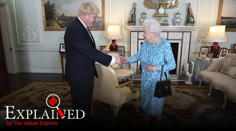 Did Boris lie to the Queen? The question before Britain's top court