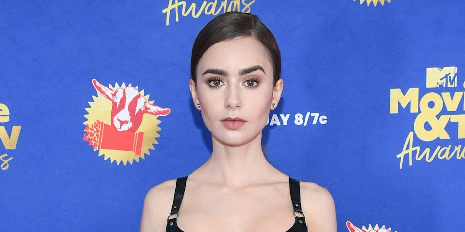 Photo credit: Kevin Mazur/2020 MTV Movie & TV Awards - Getty Images