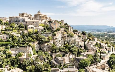 "Provence has long been a playground for British tourists: blame the landscape, blame the climate, blame the food. Blame – as some did – Peter Mayle, whose Year in Provence, published in 1989, encouraged plenty of others to follow in his footsteps. Mayle, who died on Friday, disavowed responsibility for those new arrivals. As he told The Daily Telegraph in 2006: ""We are all tourists in one way or another. Tourists have been coming to Provence for thousands of years and no wonder, because it is a lovely place. Tourists always get a bad reputation, but what would happen if they didn't come and boost the local economy in the way that they do?"" Well, boosting the local economy is a welcome byproduct of a visit, but we come, in the end, because Provence is beautiful. Here are 10 of the views that might inspired your own visit for a week, a month, or even a year. In his own words 