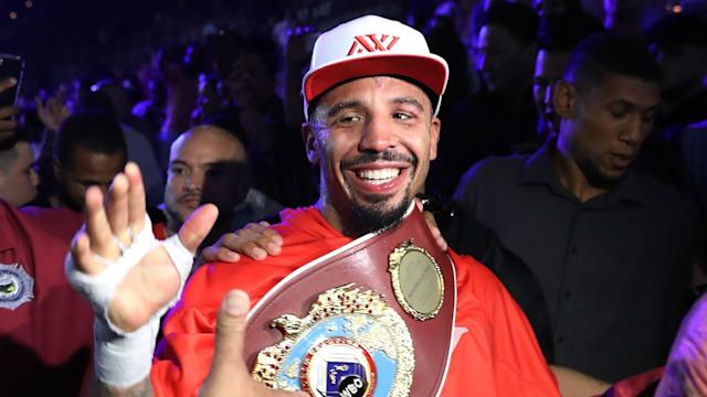 Tony Bellew may be interested by the idea of a fight with Andre Ward, but the American is not encouraging speculation.