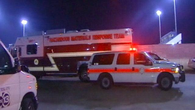 Mystery Illness Hits 22 Students at Texas High School Football Game