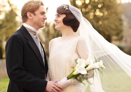 It's True: Dan Stevens Poised to Exit Downton Abbey – Should His Role Be Recast?
