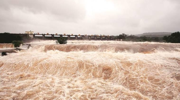 Pune dams full, regular drinking water supply for next 10 months