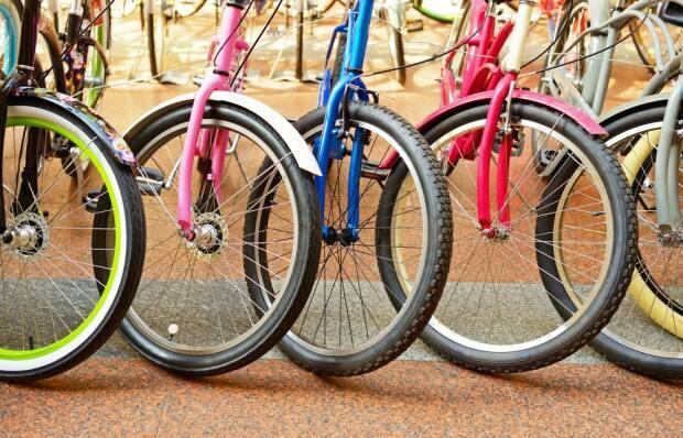 A cycling group in the Ottawa Valley is taking donations of surplus bikes, tuning them up and offering them to people who can't find or afford one. (Shutterstock/Popova Valeriya - image credit)