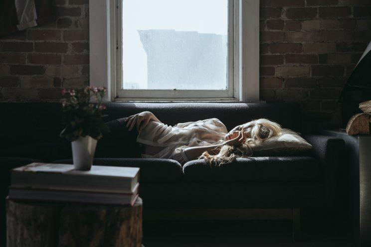 Could these sleep beliefs be stopping you getting a good night's sleep? [Photo: Unsplash via Pexels]