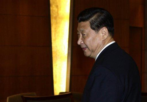 Investments of Chinese Vice President Xi Jinping's extended family total $376 million, Bloomberg claims