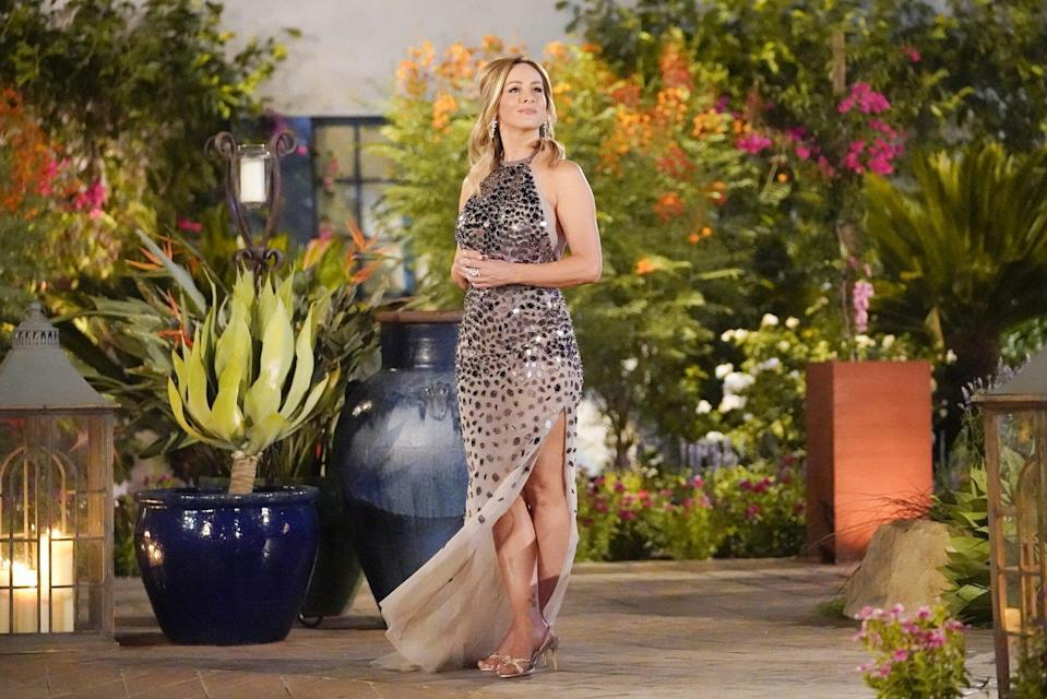 Bachelorette Exec Reveals the Moment They Realized Clare Crawley Had to Be Replaced