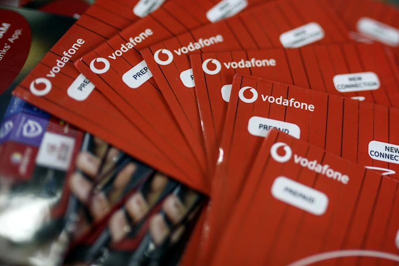 India's Supreme Court Agrees to Hear Vodafone's Plea Over Payments