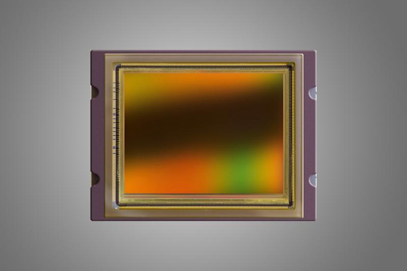 Future broadcast cameras could see less distortion with 8K global shutter tech