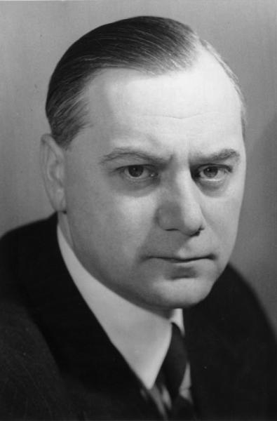 Rosenberg was a leading Nazi ideologue. It is hoped that his papers could shed light on how and why the Holocaust happened.