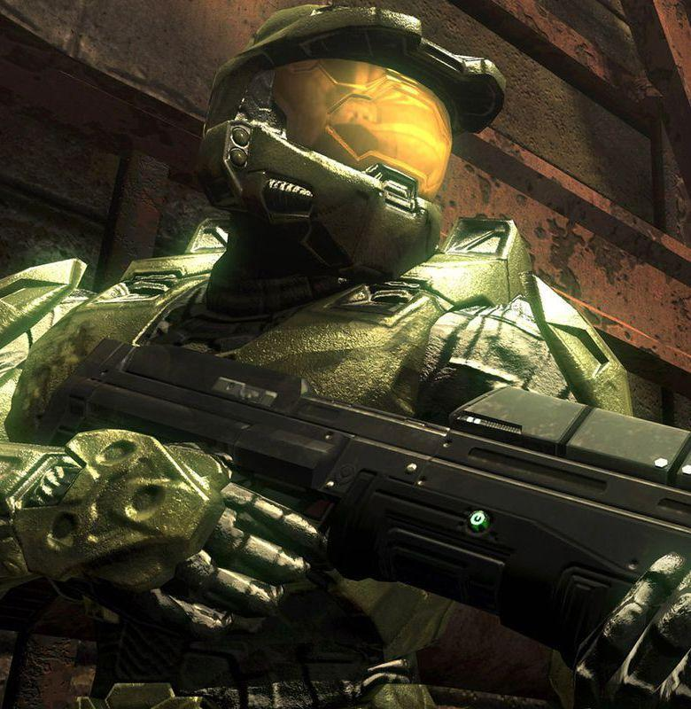 <p>Like Mario, Master Chief is here so we don't give all the gamers arthritis from typing hate. Don't get us wrong, he's cool and his design is perfectly sci-fi. <em>Halo Infinite</em> looks rad, and <em>Halo </em>as a whole is undeniably one of the best sci-fi shooters out there. To summarize, we love Master Chief, you love Master Chief, so yea, here's Master Chief.<em> —C.S</em>.</p>