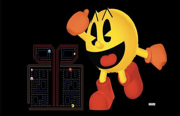 'Pac-Man' Celebrates 40th Birthday With Special Multiplayer Game on Twitch
