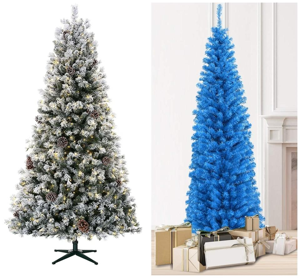 Christmas Shoppiong Season 2020 Worst Since Depression Here are 7 of the best artificial Christmas trees you can buy