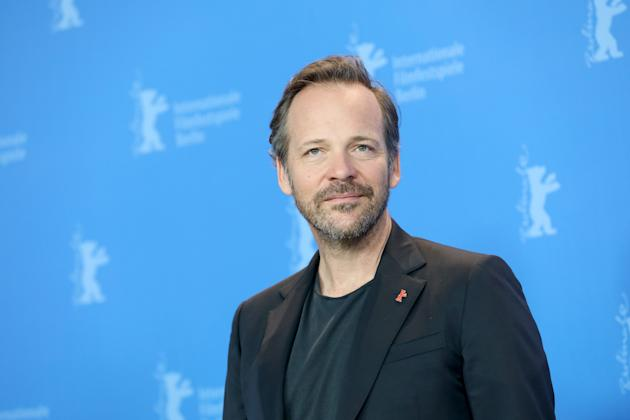 'The Batman' Adds Peter Sarsgaard To Cast