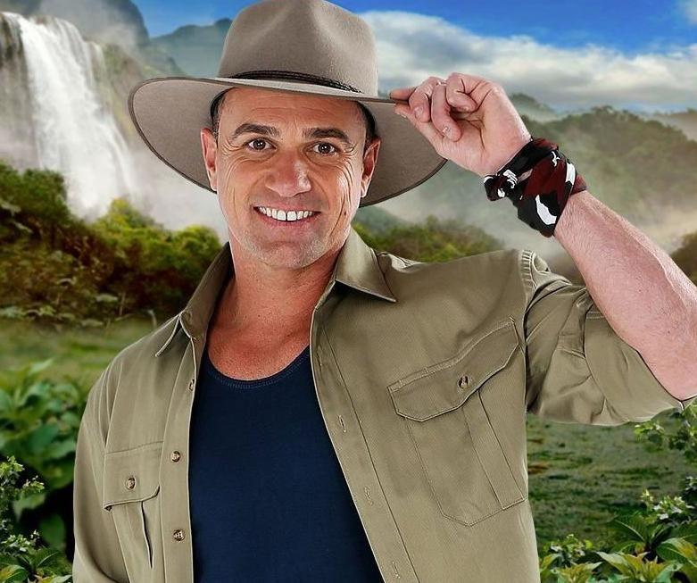 Did Nollsie have a secret I'm A Celeb phone call? Source: Ten