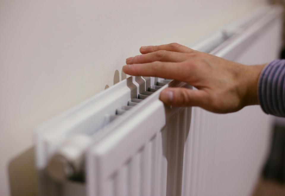 <p>Thousands of homes cannot afford their fuel bills. Where will they go for credit?</p> (PA Archive)
