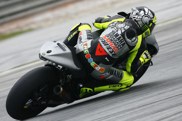 "Sepang, febrero 2013 <span class=""copyright"">Gold and Goose / Motorsport Images</span>"