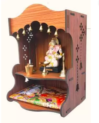 Prepare for Ganesh Chaturthi with indoor mandirs for as less as Rs. 349!