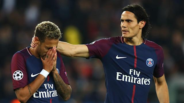 A former star at Parc des Princes admits to helping persuade his fellow Brazilian to make a move to France and is convinced he made the right call