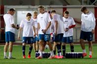 World Cup Qualifiers Europe - Group G - Gibraltar v Norway
