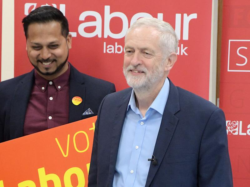 Labour is not ready for this election and needs a game-changing policy: Rex