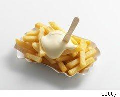 Junk food diet could affect IQ