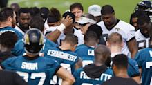 What will be Coach Doug Marrone's biggest challenge in training camp? Five key questions to address