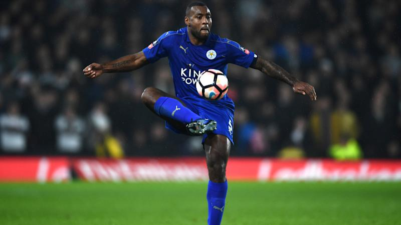 Morgan urges Leicester to get out of 'mess'
