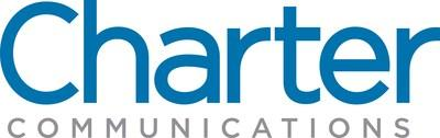 Charter Communications Logo. (PRNewsfoto/Charter Communications, Inc.)