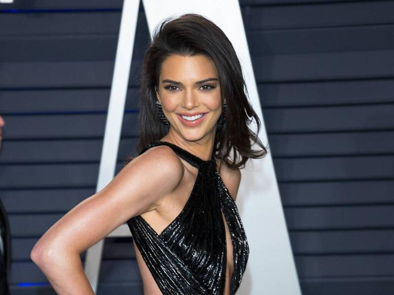 Kendall Jenner thanks sisters and mother for helping her develop confidence