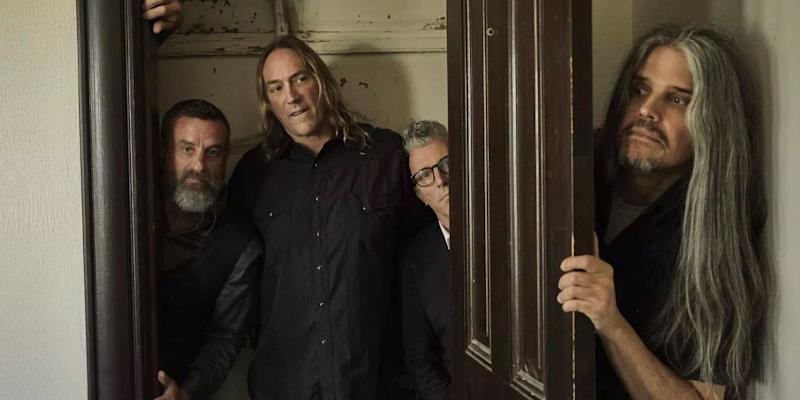 """Danny Carey: Tool have """"tons of material"""" for next album"""