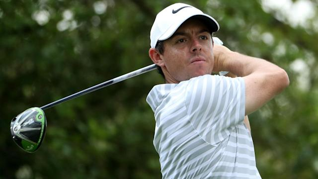Rory McIlroy and Jordan Spieth made losing starts in Austin as Jason Day withdrew in order to tend to his ill mother.