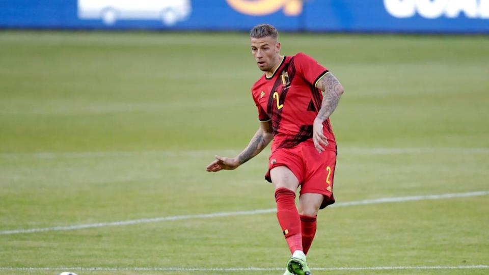 Toby Alderweireld | Soccrates Images/Getty Images