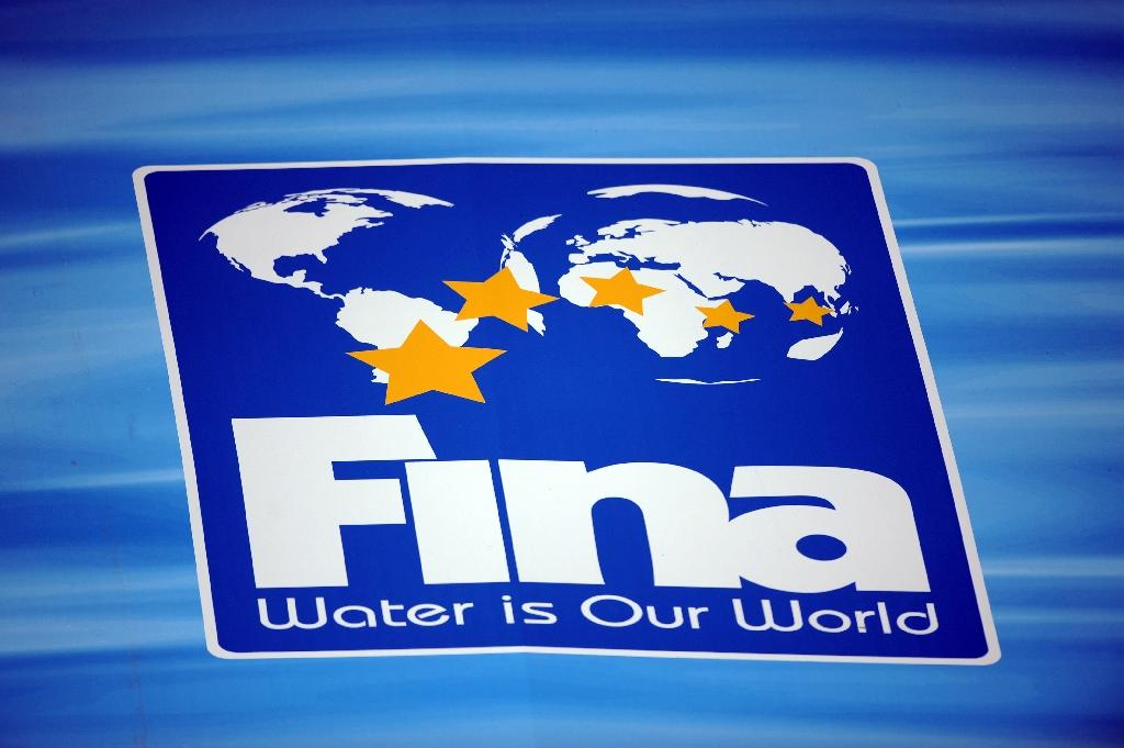 FINA announced that it had temporarily suspended the Mexican Swimming Federation over Guadalajara's withdrawal as host of the 2017 World Championships