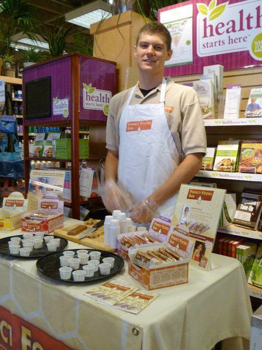 <p>All that hard work paid off when the oldest Keith, Bill, was given the opportunity to demo the Perfect Bar in a Berkeley, CA, Whole Foods for 30 days. It worked: Whole Foods expanded distribution, and today the bars can be found in 35,000 fridges nationwide.</p>