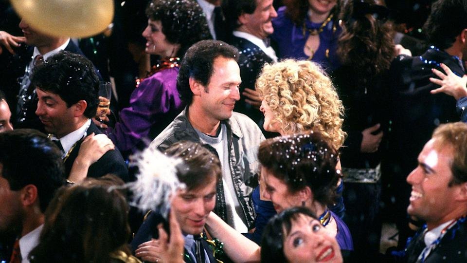 'When Harry Met Sally' Still Has the Best New Year's Eve Scene of All Time