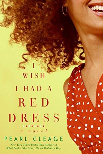 I Wish I Had a Red Dress (Idlewild) (Amazon / Amazon)
