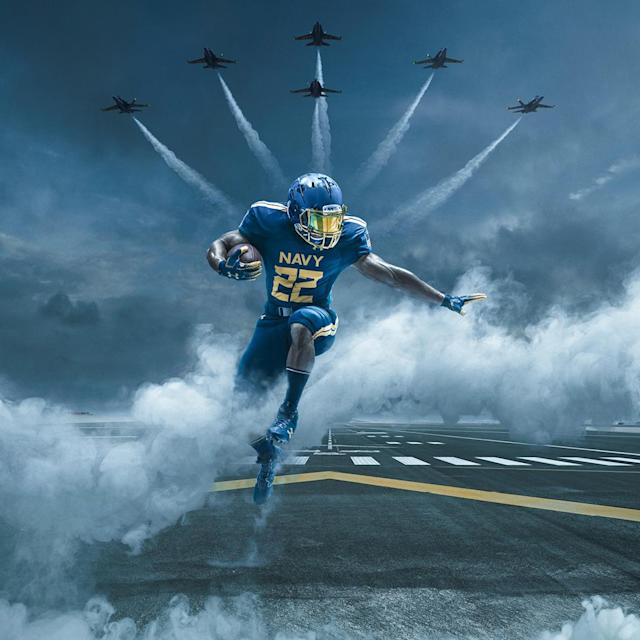 (via Navy athletics)