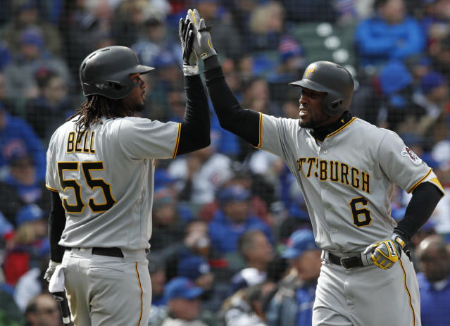 The Pirates have gotten off to a tremendous start. (AP Photo)