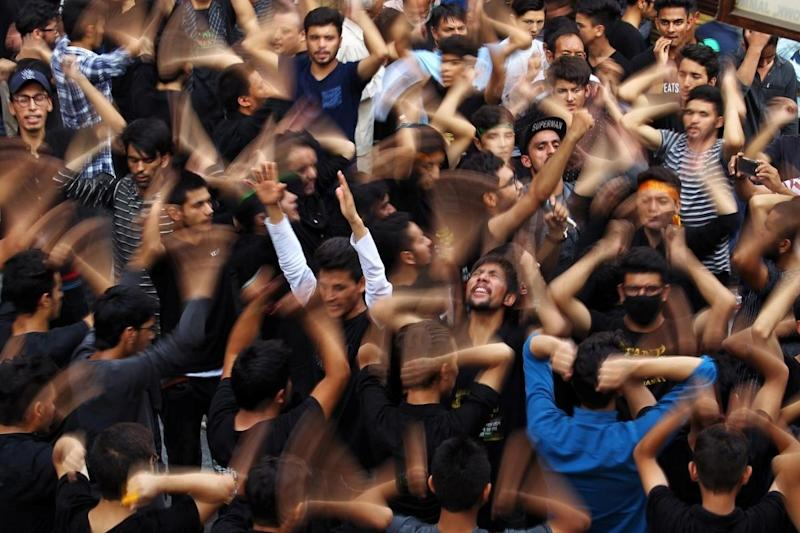 30 People, Including Former Councillor, Booked in Indore for Taking Out Processions on Muharram