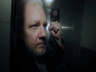 Julian Assange could face 'intolerable conditions' if extradited to US, witnesses tell London court